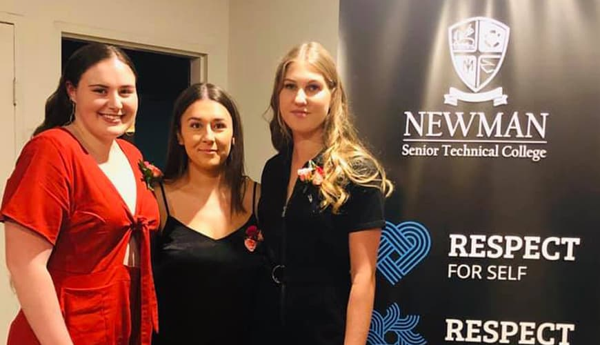'A Reason to Celebrate' at the 2019 NSW Regional Training Awards