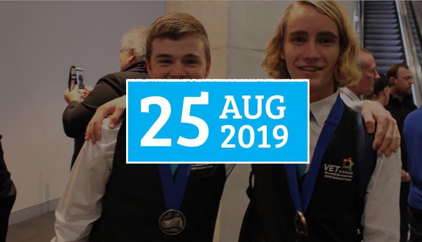WorldSkills Regional Competition