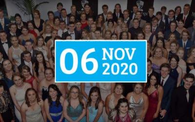 2020 Year 12 Graduation