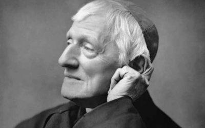 Saint John Henry Newman (1801-1890)