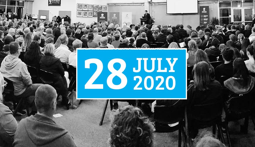2021 Year 11 Enrolment Open Night