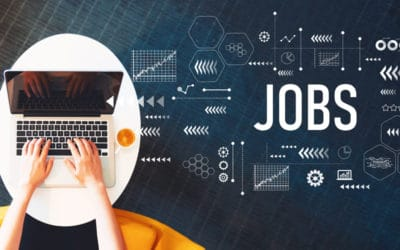 We've launched our online Student Job Board