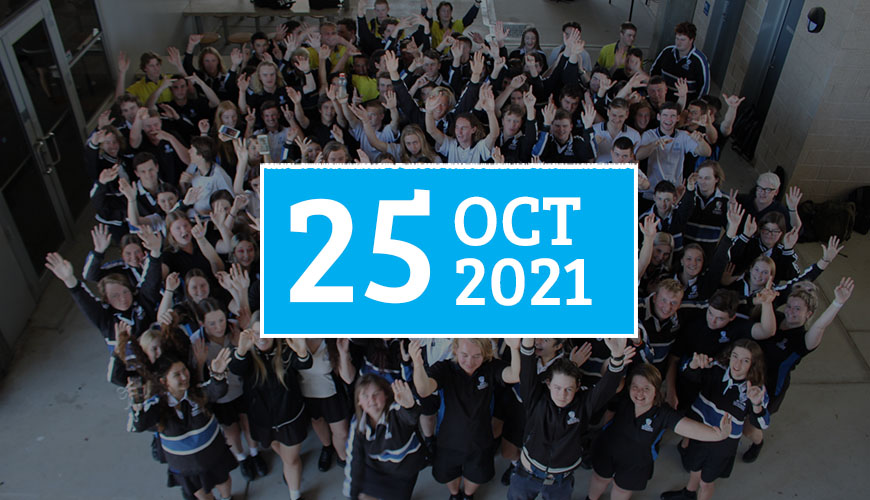 Year 12 Final Assembly