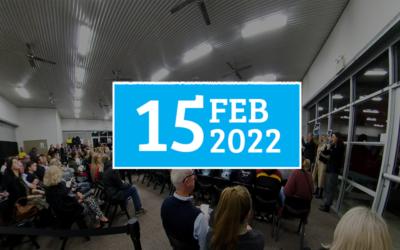 2022 Year 11 Partnership Evening