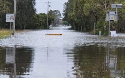 FLOODS-PANDEMIC-BUSHFIRES! What does it take to get through tough times?