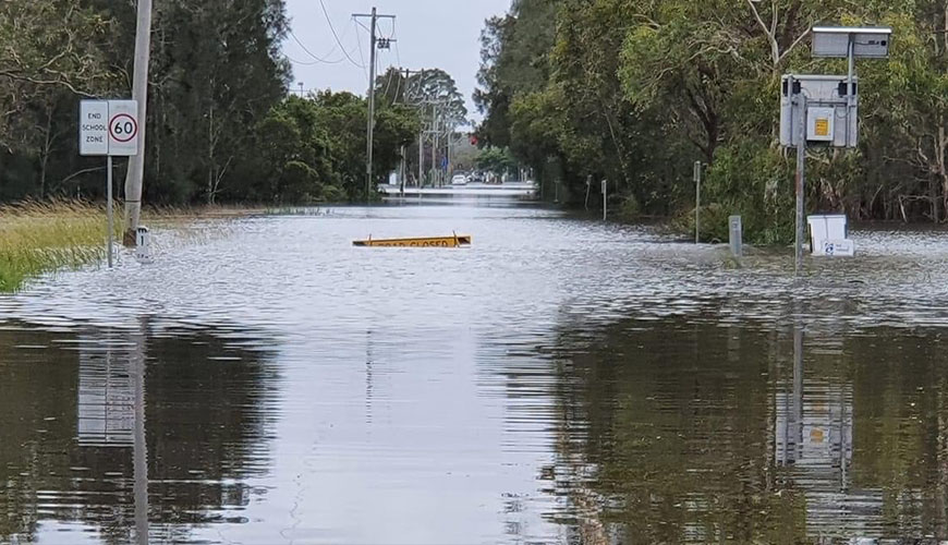 FLOODS-PANDEMIC-BUSHFIRES! What does it take to get through tough times?